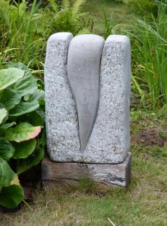 Symbiose 60/39/26 cm Sandstein